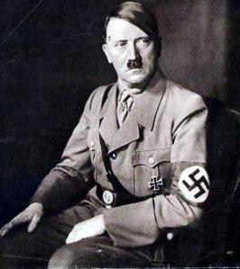 Kata-kata Mencengangkan dari 'Hitler'